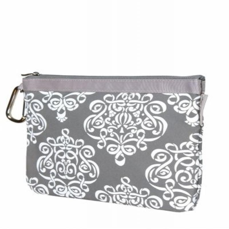 Baby Bella Maya GGPCH01RM Diaper Clutch Royal Mist - Medium