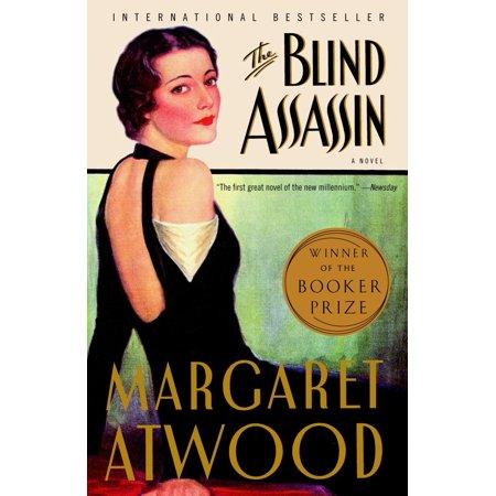 The Blind Assassin : A Novel (Even A Blind Hog Finds An Acorn)