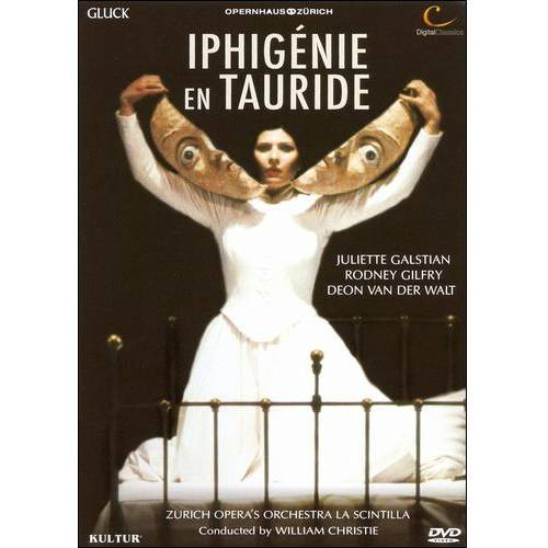 Iphigenie En Tauride (French) (Widescreen)