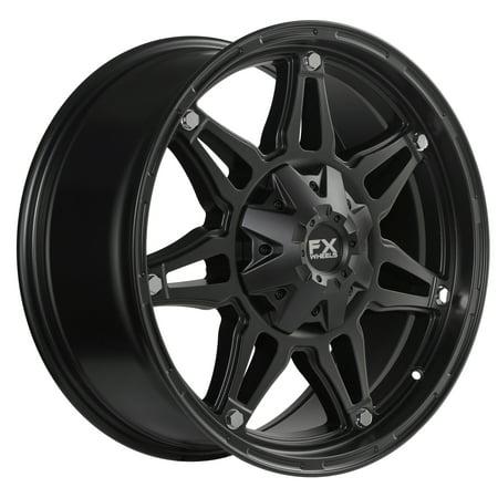 FX Wheels 314096112 Wheel FX14  - image 1 de 1