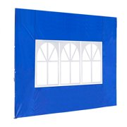 TOYFUNNY Universal Window Decor Sidewall Outdoor Sport Event Camping Party Canopy Tent