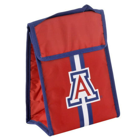 Ncaa Velcro Lunch Bag - Louisiana State