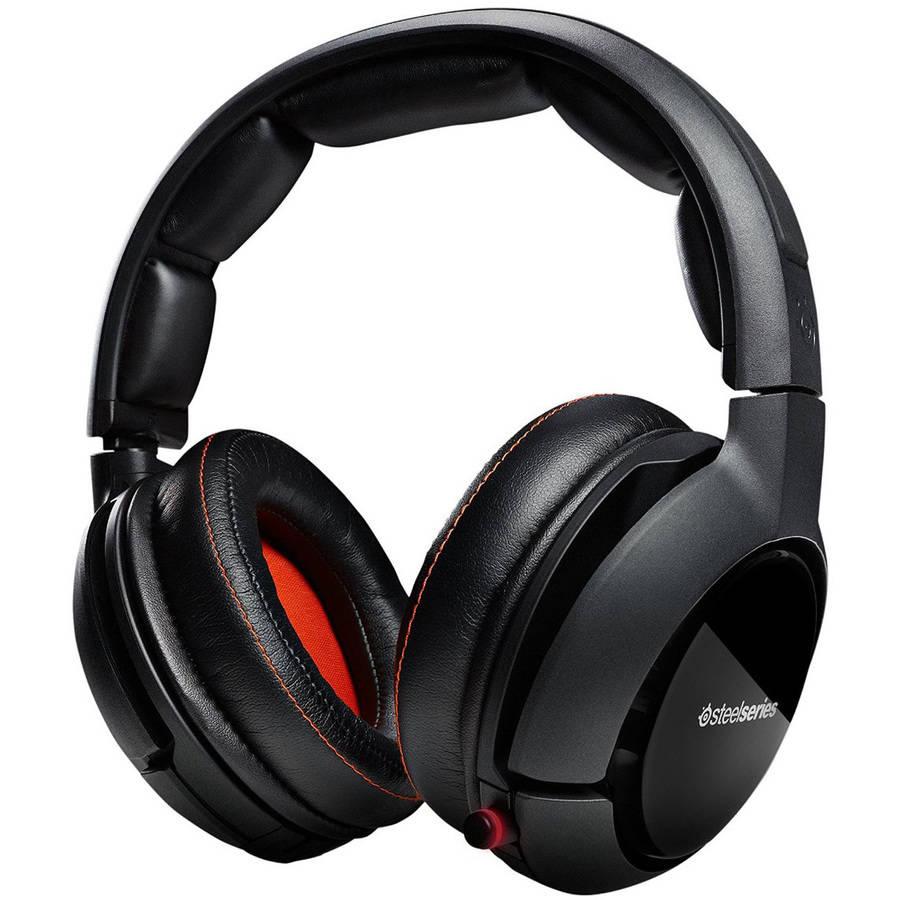 SteelSeries Siberia P800 Headset