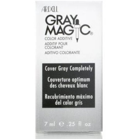 Ardell Gray Magic Color Additive, 0.25 (Ardell Hair Color)