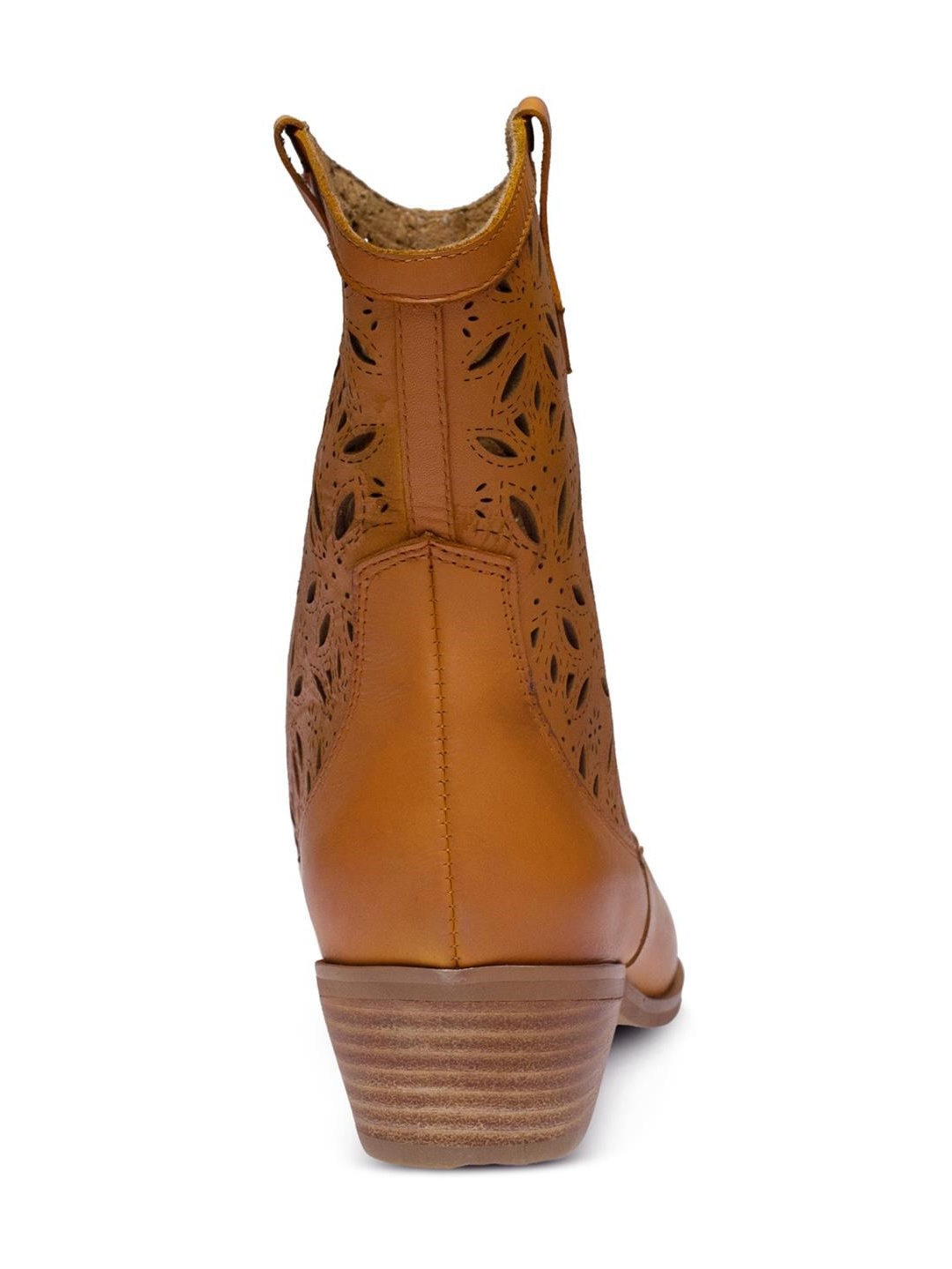 L'Artiste Elgin By Spring Step Natural Leather Boots 41 EU / 10 US Women