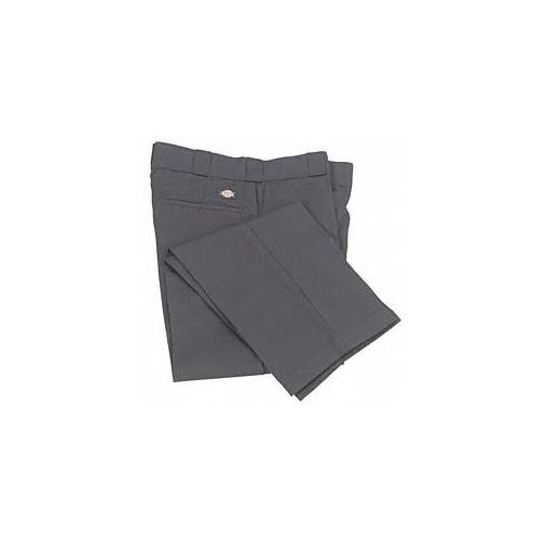 Dickies 34inch X 32inch Black Traditional Work Pants  874BK 34X32