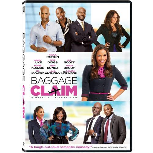 Baggage Claim (With INSTAWATCH) (With INSTAWATCH) (Widescreen)