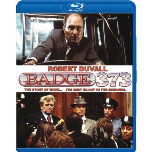 Badge 373 (Blu-ray) (Widescreen)