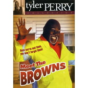 Tyler Perry Collection: Meet the Browns (DVD)