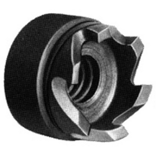 "Blair 13202 Blaircutter Hole Cutter 5/16"" Diameter - 3 Pack"