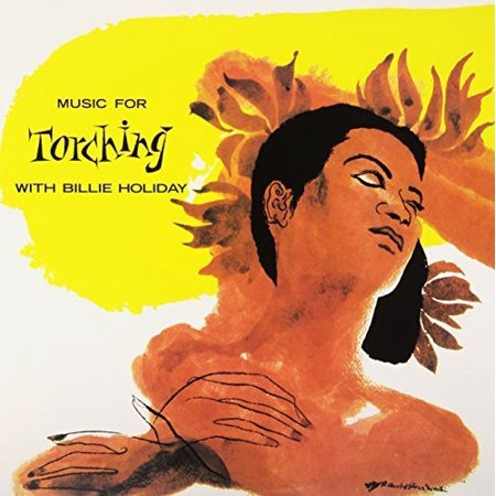 Music for Torching with Billie Holiday (Vinyl) (Limited Edition)](Billies Wholesale)