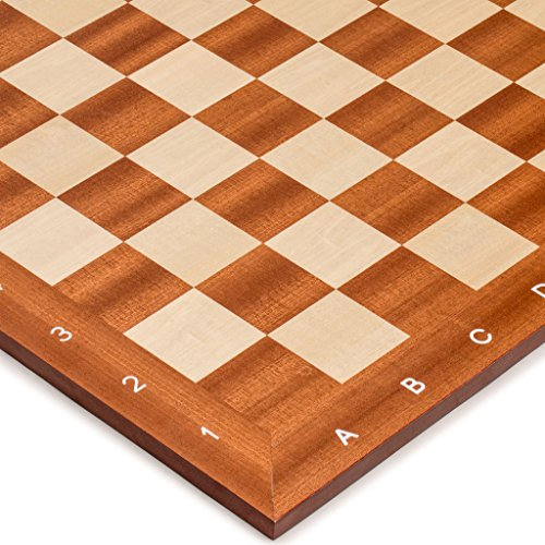 "5-18.9/"" Professional Tournament Chess Board No"