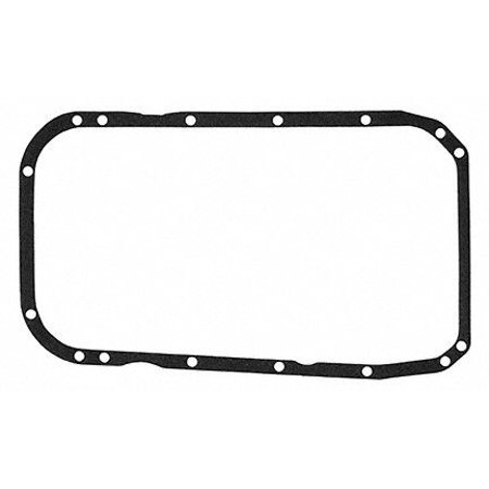 Vr Gaskets - OE Replacement for 1991-1992 Mitsubishi 3000GT Engine Oil Pan Gasket (Base / SL / VR-4)