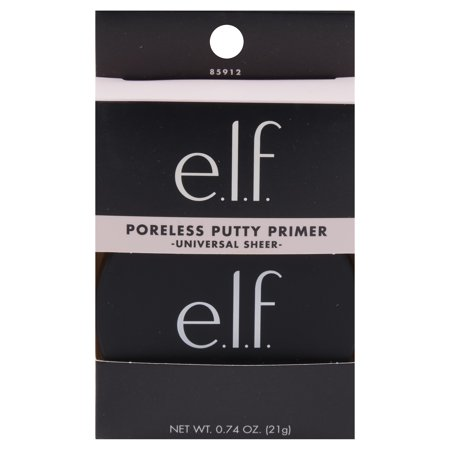 e.l.f. Poreless Putty Primer - 0.74oz