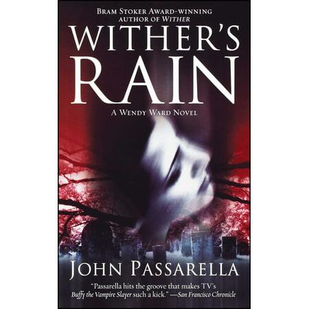 Will It Rain On Halloween (Wither's Rain : A Wendy Ward)