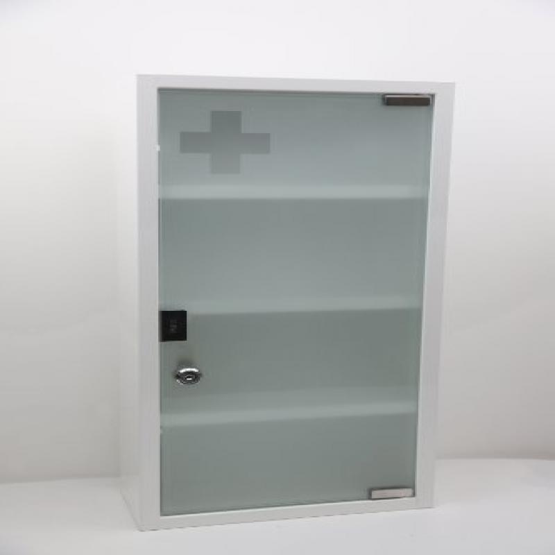 Exceptionnel Wincere Stainless Steel Wall Mount Medicine Cabinet S1217 B