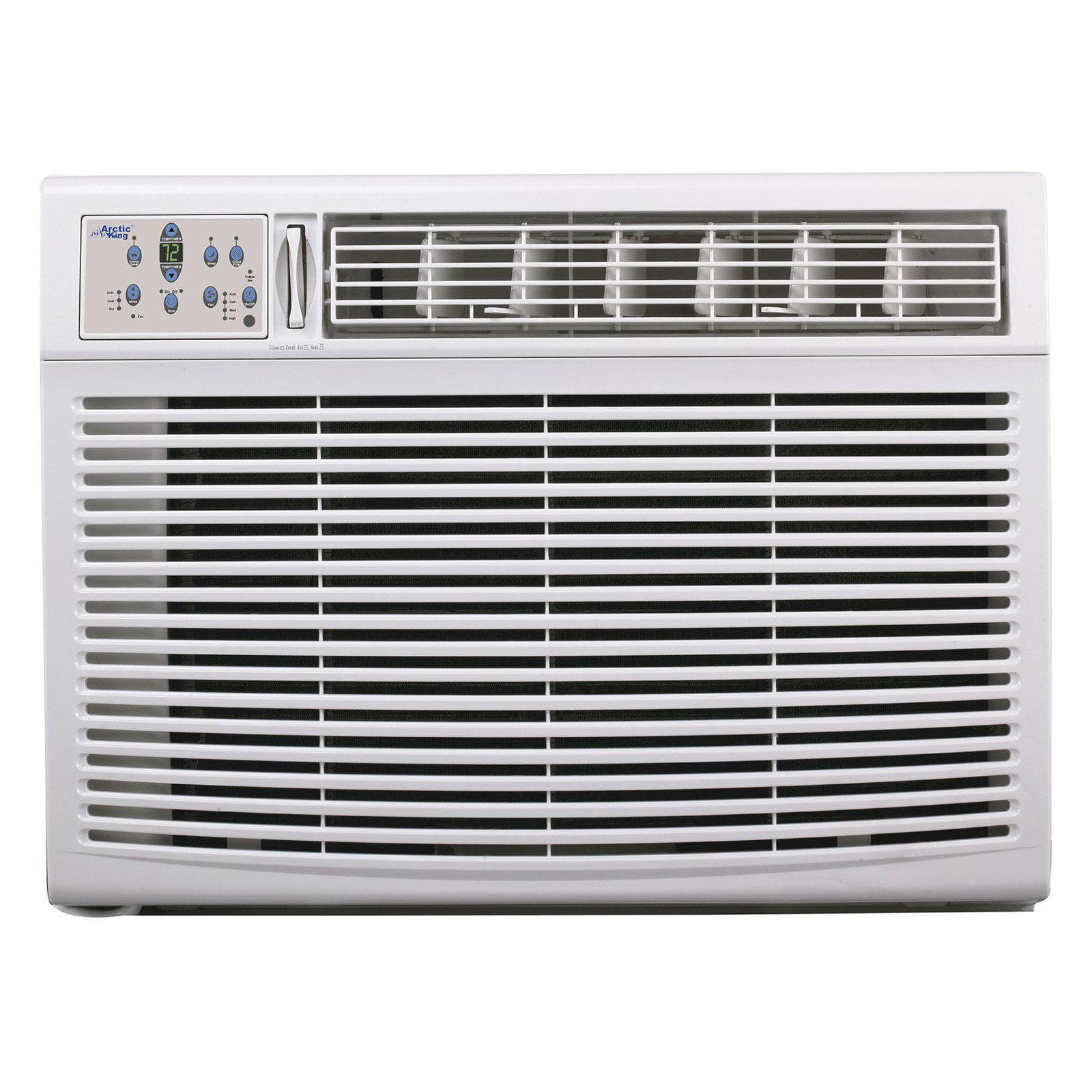 Arctic King 25K 208V Window Air Conditioner