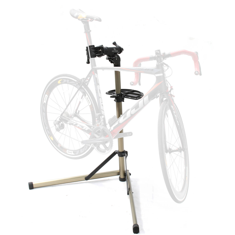 Bikehand Cycle Pro Mechanic Bicycle Repair Stand Rack