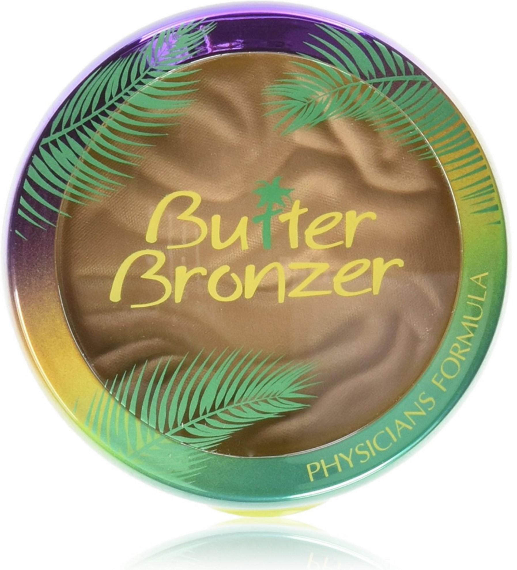 2 Pack - Physician's Formula Murumuru Butter Bronzer 0.38 oz