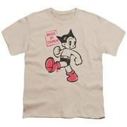 Astro Boy Made In Japan Big Boys Shirt