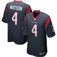 Deshaun Watson Houston Texans Nike Player Game Jersey - Navy