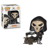 Funko POP! Games: Overwatch S5 - Reaper (Wraith)