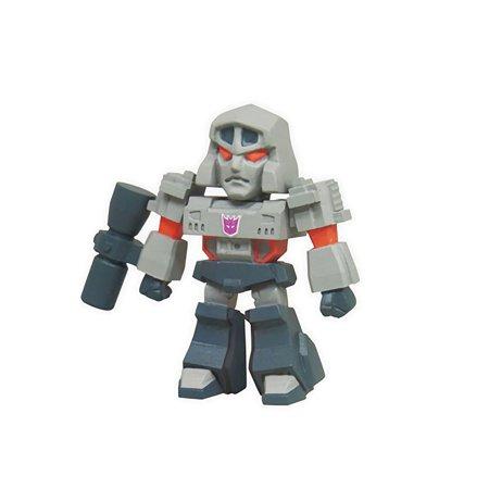 - Transformers Bitfig Series Part 1 Megatron Mini Figure