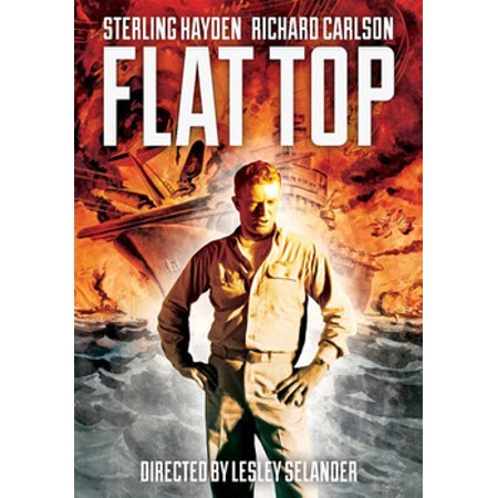 Top Halloween Films (Flat Top (DVD))