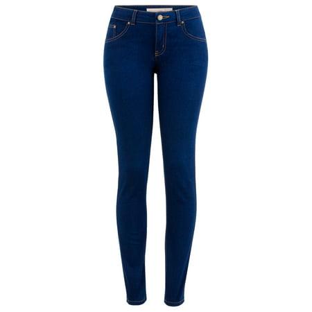 Altatac Skinny Jeans Designer Fashion Stretch Denim Pants for