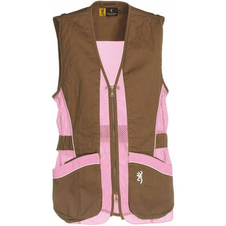Browning Mesh Vest - Browning Lady Mesh Vest