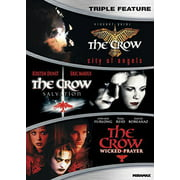 The Crow Collection (DVD)