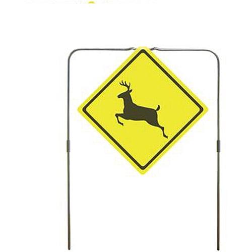 Do All Outdoors Impact Seal Deer Crossing Hanging Target