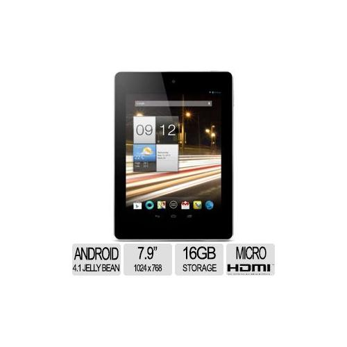 ICONIA A1-810-81251G01nr Tablet