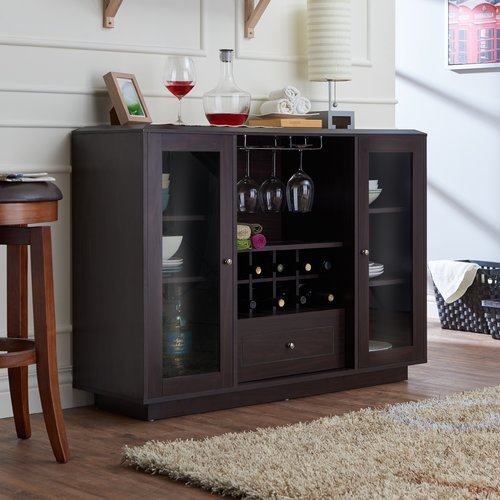 Red Barrel Studio Southwind Wine Server