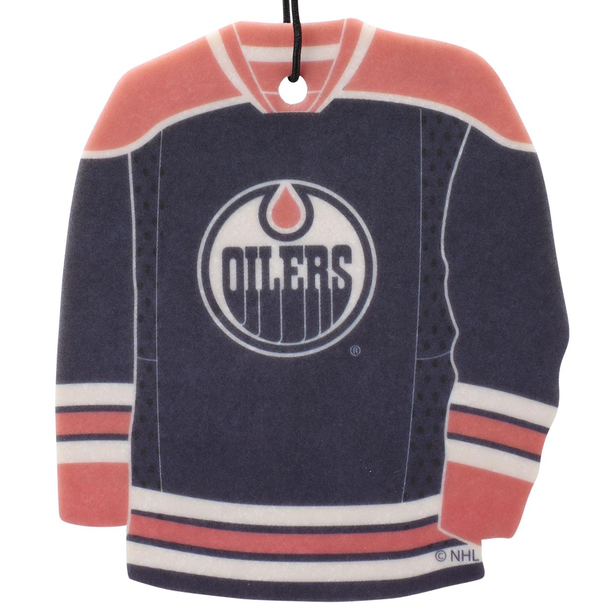 Edmonton Oilers Air Freshener - No Size