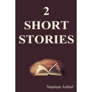 2 Short Stories - eBook