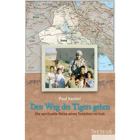 Tiger Den (Den Weg des Tigers gehen - eBook )