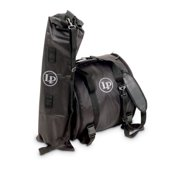 Latin Percussion LP539-BK Timbale Bags & Cases