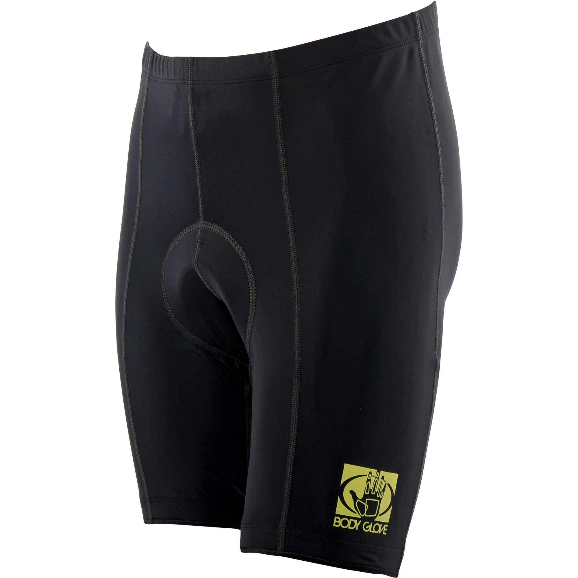 Pro Comfort 8-panel Cycling Short by Cycle Force Group