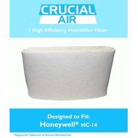 Honeywell HC-14 Humidifier Filter, Part # HC-14