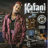 Kafani: Thizz Nation, Vol. 26 [Masareti Music] (CD) (explicit)