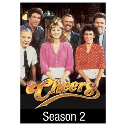 Cheers: Cliff's Rocky Moment (Season 2: Ep. 16) (1984)