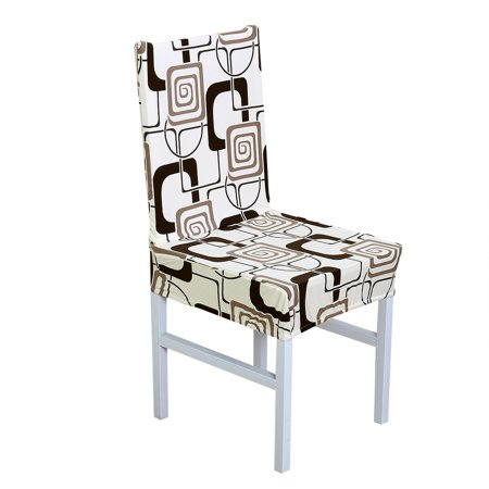 Prime Removable Stretch Dining Chair Cover Protector Slipcover For Wedding Home 24 Download Free Architecture Designs Scobabritishbridgeorg