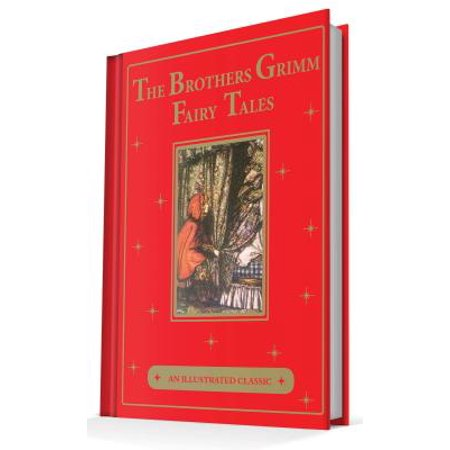 GRIMMS FAIRY TALES ILLUST TRATED CLASSIC (Dirty Fairy Tale)