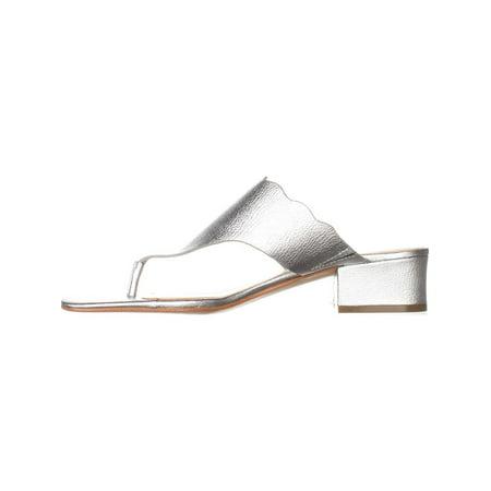 fc8588599 Marc Fisher Veva Dress Thong Sandals