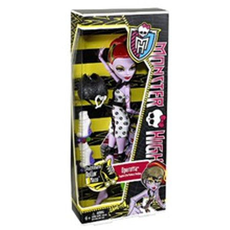 Monster High Roller Maze Operetta Doll - Operetta Monster High