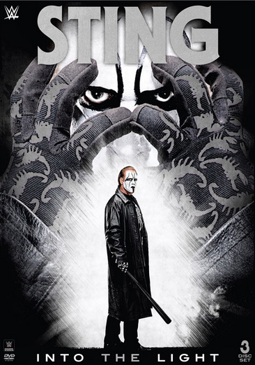 WWE: Sting Into the Light (DVD) by WARNER HOME VIDEO