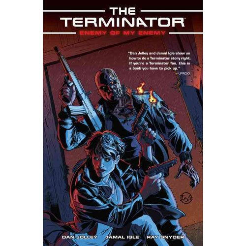 The Terminator: Enemy of My Enemy