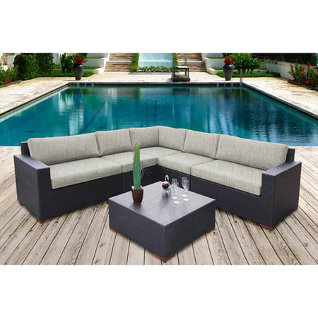 Bellini Conversation Sectional Seating