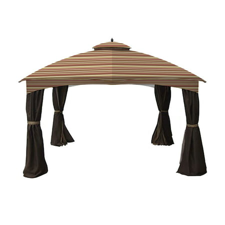 Garden Winds Replacement Canopy Top Cover for the Allen ...